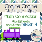 Engine Engine Number 9 {Math Connection}