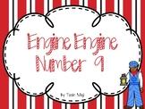 Engine Engine Number 9 Presentation