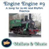 Engine Engine Number 9: So & Mi, Rhythm Practice