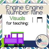 Engine Engine Number 9 Visuals