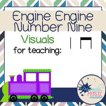 Engine Engine Number 9 Visuals