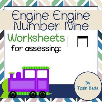 Engine Engine Number 9 Worksheets