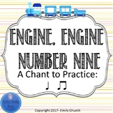 Engine Engine Number Nine Printables