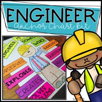 Engineer Anchor Chart Kit
