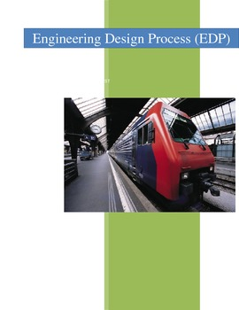 Engineer Design Process (EDP) Chart