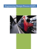 Engineer Design Process (EDP) Chart