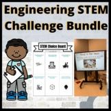 Engineering Digital STEM challenges | Value Bundle