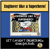 Super Heros and STEM