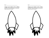 Engineer a Rocket half-sheet