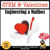 Engineering a Valentine Mailbox
