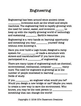 STEM BUNDLE Engineering