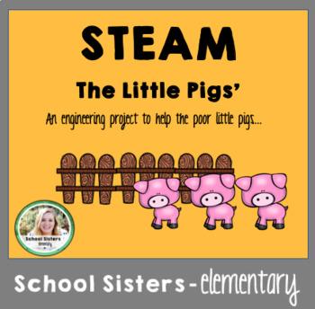 Engineering 3 Little Pigs