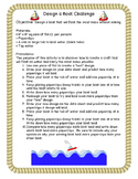 Engineering A Boat Activity