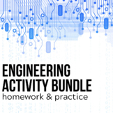 Engineering Activity Bundle