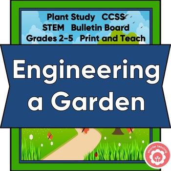 Plant Study THE CURIOUS GARDEN STEM