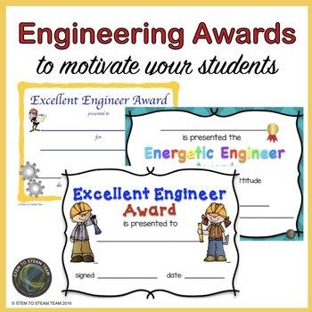Engineering Award