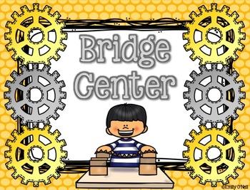 Engineering Centers (STEM-sational Theme)