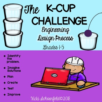 Engineering Challenge The K-Cup Challenge