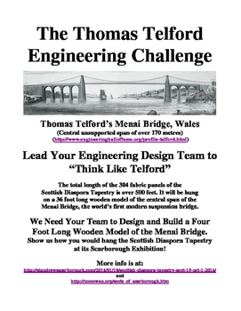 Engineering Challenge for Elementary School