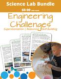 Engineering Challenges: Environmental Challenges Bundle