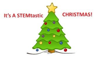 Engineering Christmas: Nine STEM Card Challenges