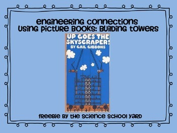 Engineering Connections With Picture Books: Towers