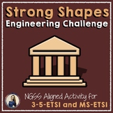 NGSS Engineering Design Activity #3 (3-5-ETS1 and MS-ETS1)
