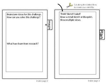 Engineering Design Process Booklet