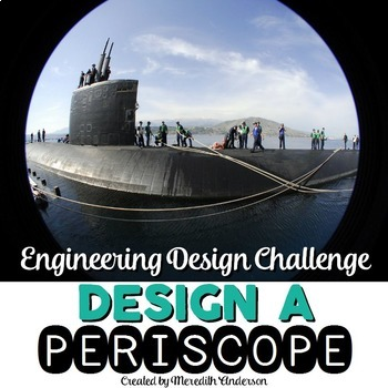 STEM Engineering Challenge - Periscope