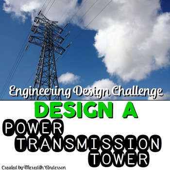 STEM Engineering Challenge - Tower