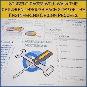 Engineering Design Challenge A Tisket, A Tasket