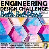 Engineering Design Challenge: Bath Bubblers