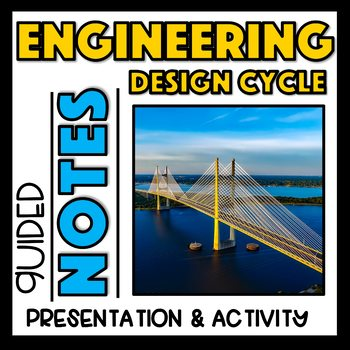 Engineering Design - Interactive Notes