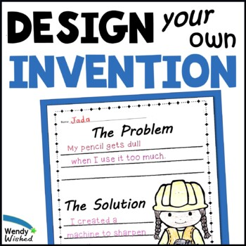 Invention Engineering Design: Solution for a Problem Next Generation Science