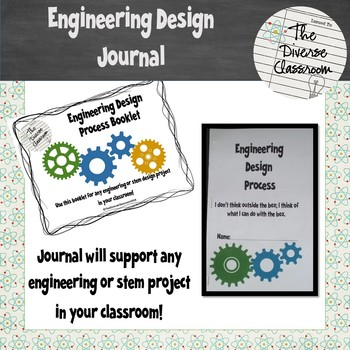 Engineering Design Journal