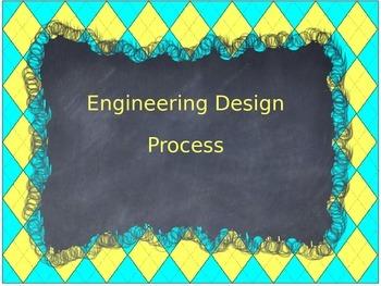 Engineering Design Posters