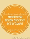Engineering Design Process Assessment