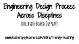 Engineering Design Process Bulletin Board