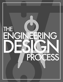 Engineering Design Process Editable Bundle!