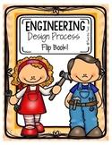 Engineering Design Process Flipbook