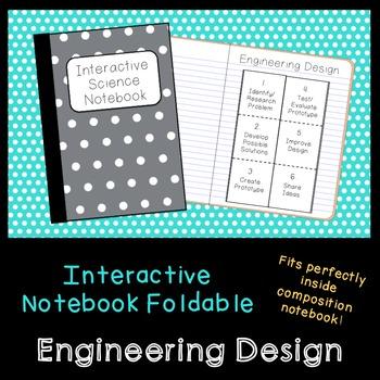 Engineering Design Process Foldable