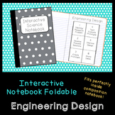Engineering Design Process Foldable