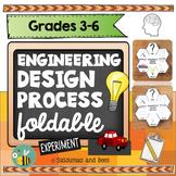 Engineering Design Process/ STEM-Interactive Science Noteb