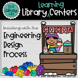 Library Center | Engineering Design Process | Building a H