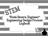 Engineering Design Process Logbook