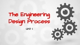 Engineering Design Process Notes