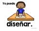 Engineering Design Process Posters in Spanish (Proceso de diseño de ingeniería)