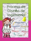 Engineering Design Process/ Proceso de Diseño de Ingenierí