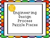 Engineering Design Process Puzzle