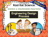 Engineering Design Process Template